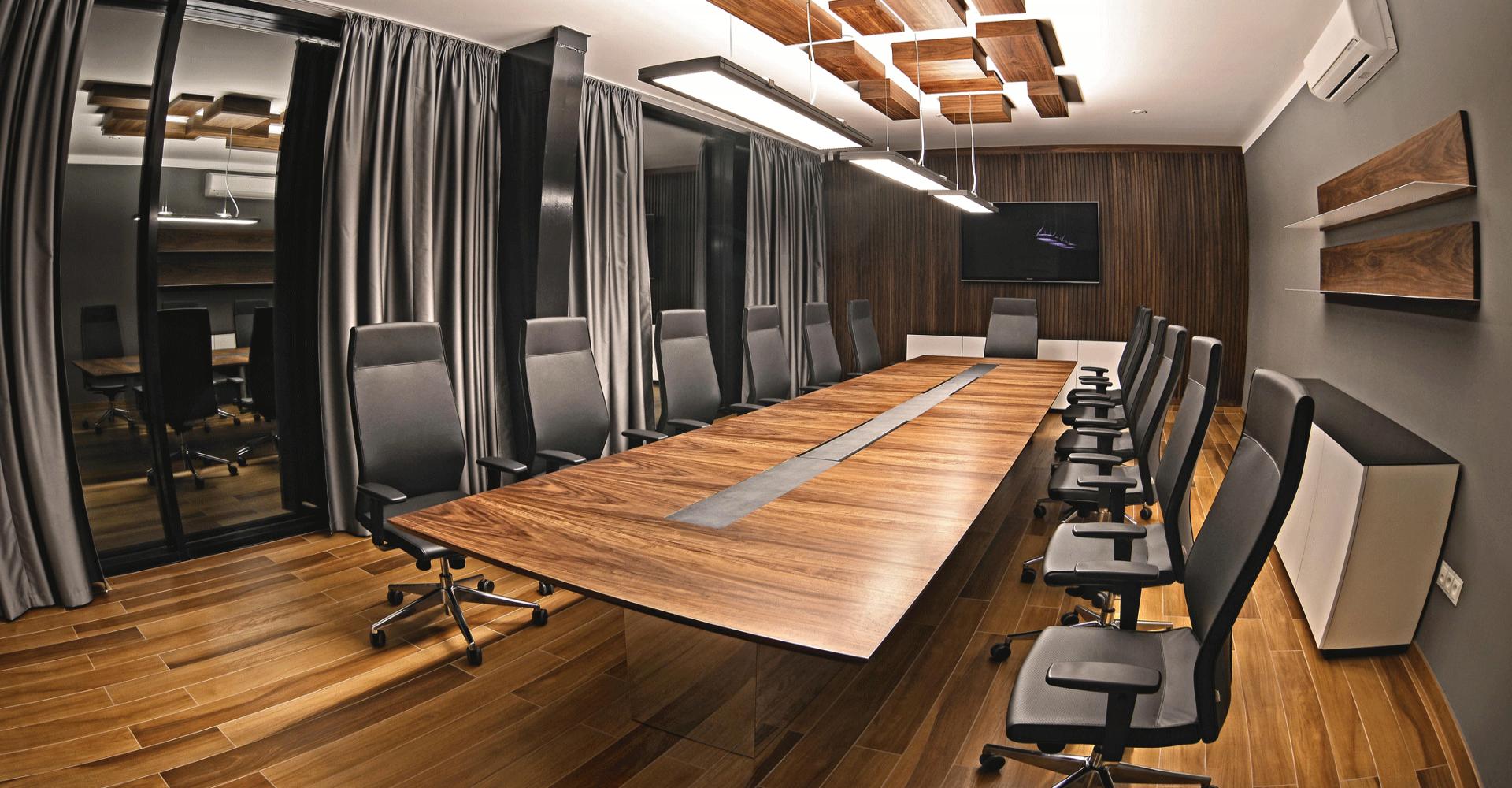 producent nowoczesnych mebli biurowych meble namys�243w
